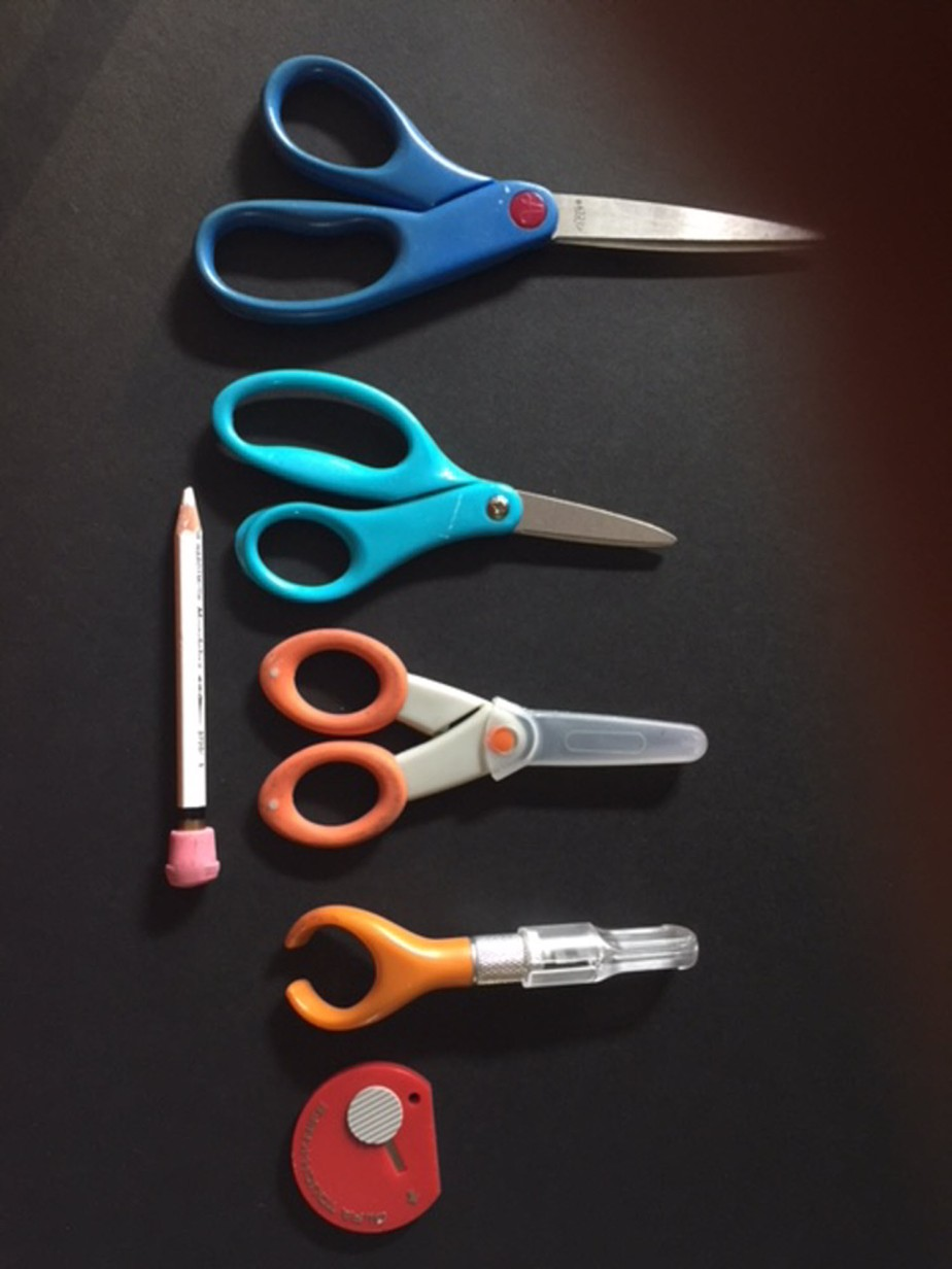 Tools of theTrade
